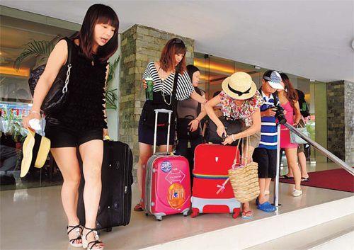 ZTA targets 100,000 Chinese tourists in three years