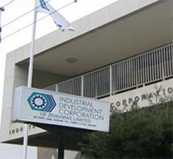 IDC in $22 million loss,  auditor raises red flag