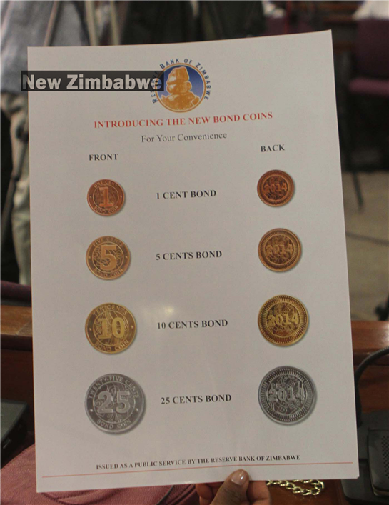 I fear Zimbabwe dollar return too,  says RBZ boss