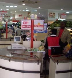 Choppies Supermarket eyes Victoria Falls