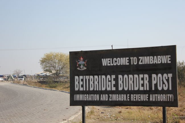 Beitbridge delays hugely costly but are 'easily solved'
