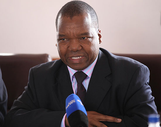 Monetary policy next week, RBZ governor