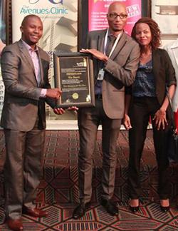 ZimHosts wins top award