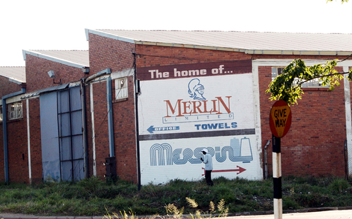 Merlin  shareholder, judicial manager fight over control