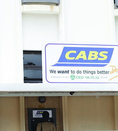 CABS records 32pct jump in income