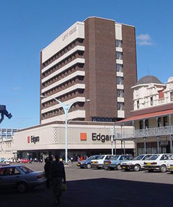 Edgars after tax profit up 22 pct on new accounts