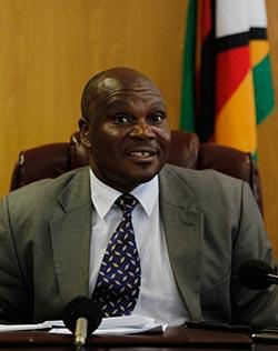 Mbada starts mining conglomerate, kimberlitic diamonds, says Chidhakwa