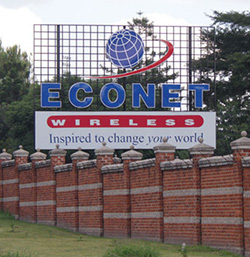 Econet  loses 20,000 subscribers, says Potraz