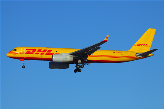 Tobacco exports spur DHL Zimbabwe's expansion