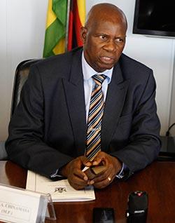 Zimbabwe economic growth stalls, expected to weaken this year says IMF