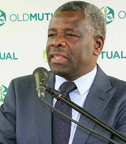 Zimbabwe a very  difficult environment, Old Mutual