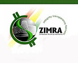 ZIMRA  surpasses revenue target by 5 percent