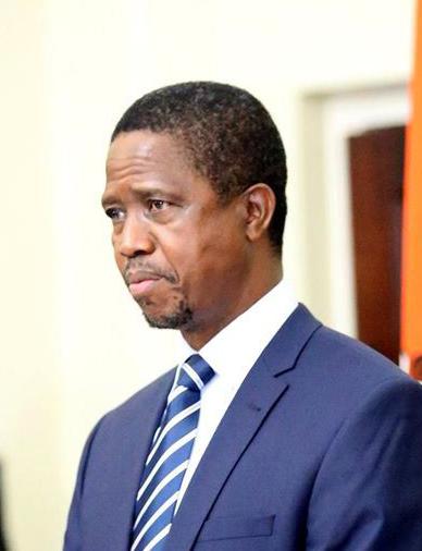 Zambia, Zimbabwe  seek deeper cooperation to boost trade