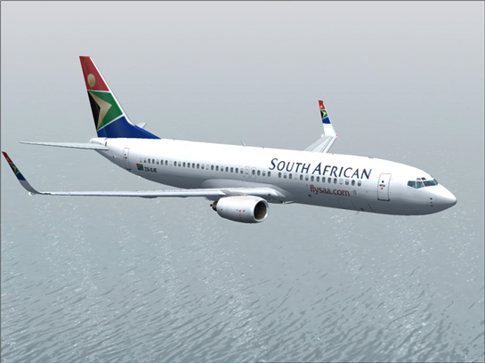 South African Airways discounts Harare fares