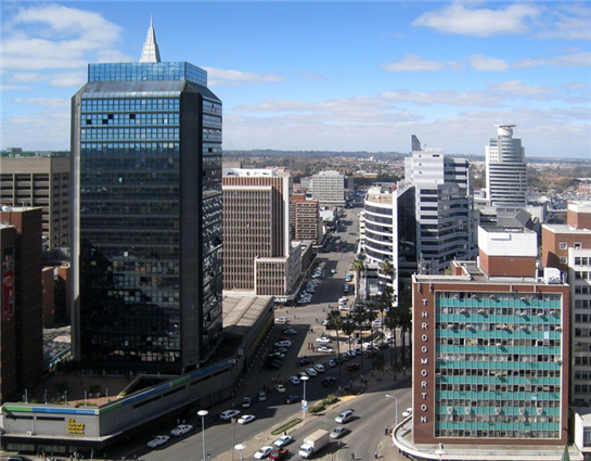 Expensive Zimbabwe must reform to regain regional competitiveness –  think tank