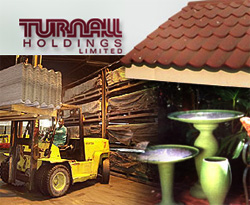 Turnall volumes  up 30pct, cheaper fibre imports boost performance