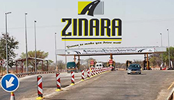 Zinara sees licence  fees doubling, $400mln needed to rehabilitate Harare roads