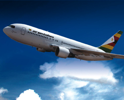 Government  approves strategic partner for Air Zimbabwe, carrier resumes Harare-Lusaka  flights