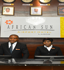 Hotelier African Sun culls top management in shake-up