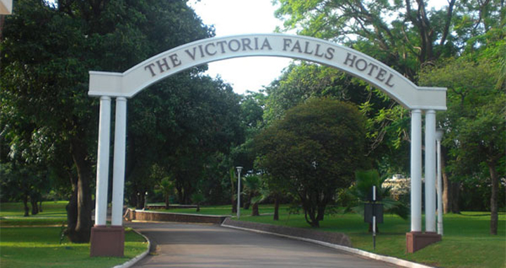 Extended  power cuts hit Victoria Falls resort