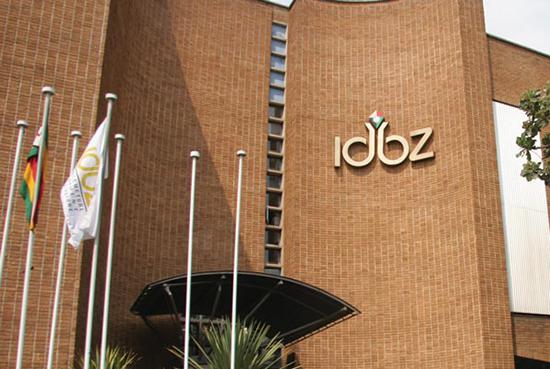 Former AfDB vice-president Sakala appointed new IBDZ bos