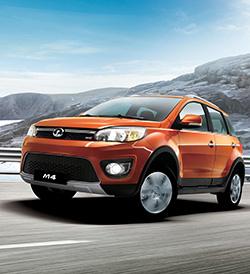 Chinese vehicles bullish on Zimbabwe market