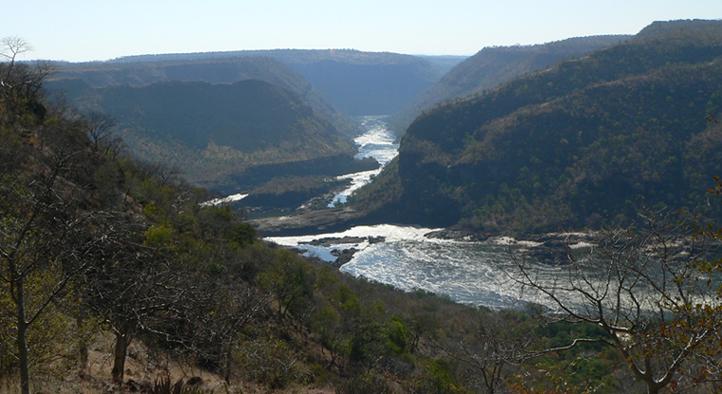 Batoka delays cost Zimbabwe and Zambia $45bln, says World Bank