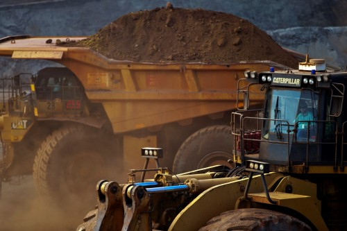 China's CNMC says followed the law in closing Zambian copper mine