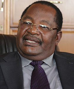 Zim now  seeking contractor for Harare-Beitbridge highway, says transport minister