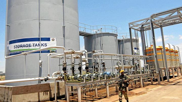 Hippo Valley  eyes ethanol fuel market, says in talks with regulator to get producers licence