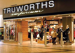Truworths sales jump 20 percent at onset of new financial year