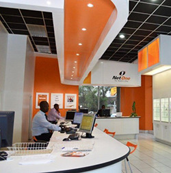 NetOne in $5,8mln loss, targets 8mln subscribers