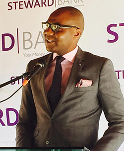 Econet-backed  Steward Bank storms to first ever profit