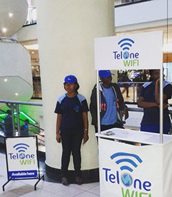 TelOne debt assumption another act of government mischief