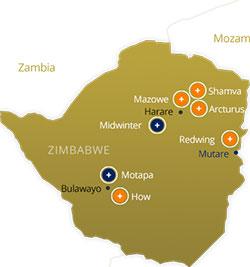 Metallon Gold cedes Mazowe unit to SA firm