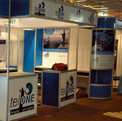 TelOne to  conclude $98mln Chinese loan by year end, network revamp to start 2016