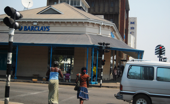 Barclays Bank Zimbabwe: A flight to safety?