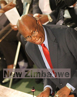 Highlights from Chinamasa's 2016 national budget