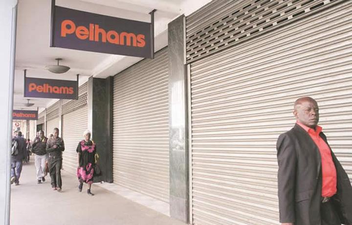 ZSE suspends trade in Pelhams shares, retailer put under provisional  liquidation