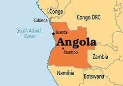 Angolan parliament passes $48 bln 2016 budget