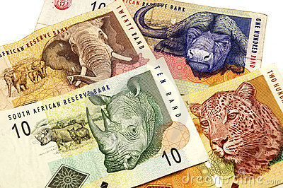 South Africa's rand recovers from post-Fed slide