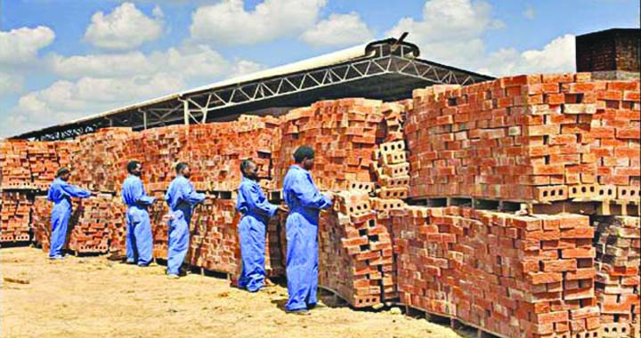 Brick maker Willdale back in the black, revenue up 25pct