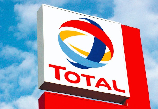France's Total eyes fuel stations in Angola, signs MOU