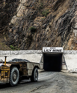Terex Trucks provides rock-solid support at Zimbabwean quarries