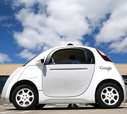 Google, Ford in talks on self-driving car partnership: source