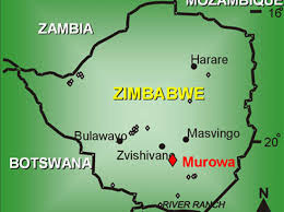 Murowa  diamond mine buys $6m equipment