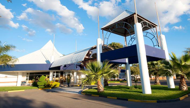 African Sun shuts down loss-making Beitbridge hotel