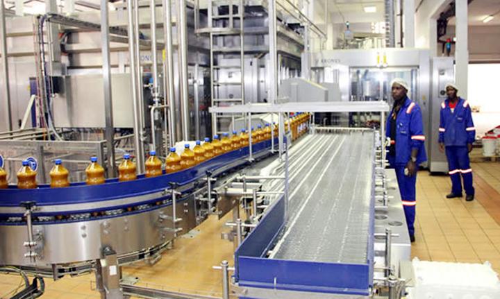 Delta in $26mln upgrade for Chibuku Super breweries