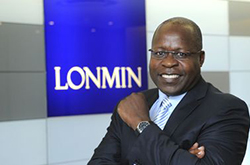 Lonmin will not shy away from merger or takeover – CEO Magara