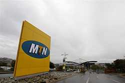Nigeria regulator has not received payment from MTN yet: spokesman